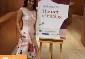 The Art of Mining PDAC2016