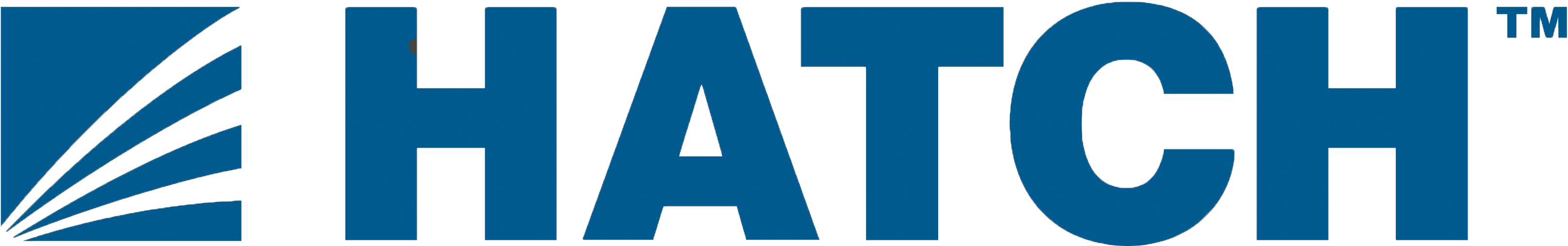 12 - Hatch Logo