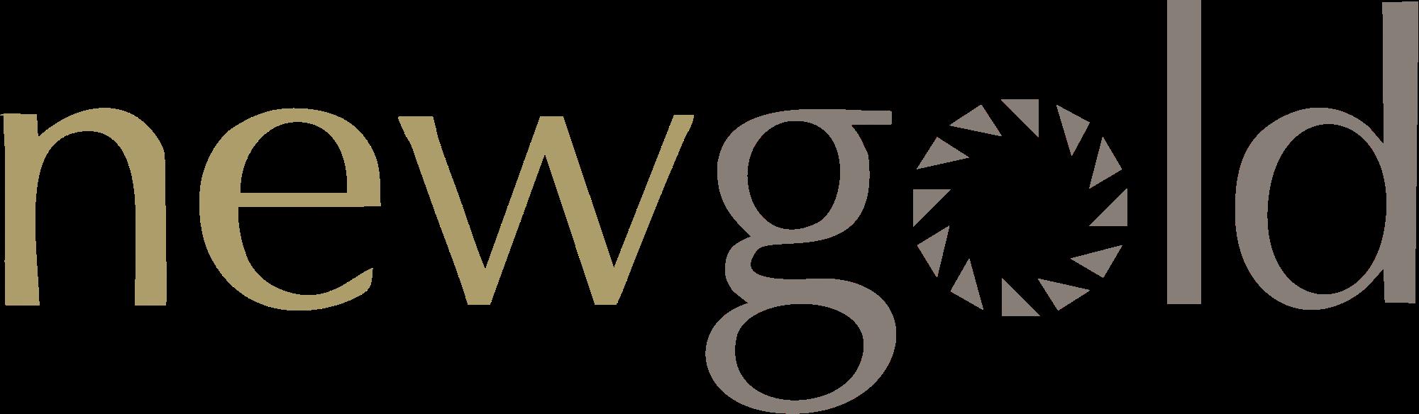 8 - New Gold Logo