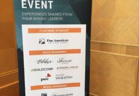 Event Signage Mentorship Event CIMBC16